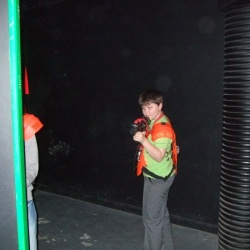2009 District Laser Quest